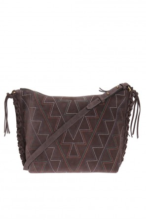 'osun' shoulder bag od Isabel Marant